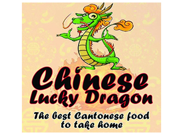 Chinese Lucky Dragon | BG Food Cartel