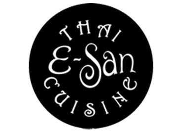 Thai E-San Cuisine   BG Food Cartel