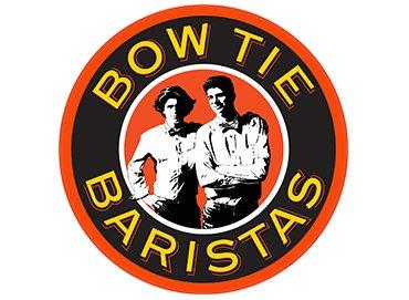 Bow Tie Baristas   BG Food Cartel